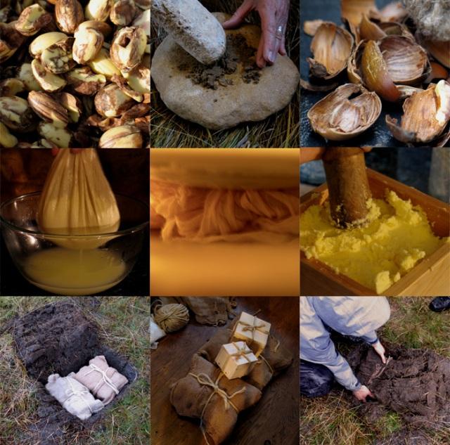 Prehistori-Food-Experiments