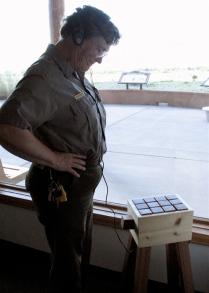 Ranger with installation