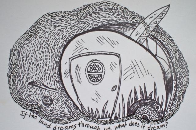 Place-Dreamer Pod
